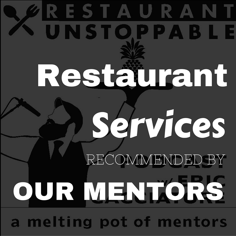 Recommended Restaurant Services