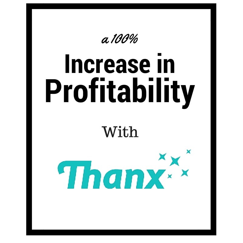 234: Authority Thursday | Zach Goldstein | Get a 100% Increase in Profitability with Thanx