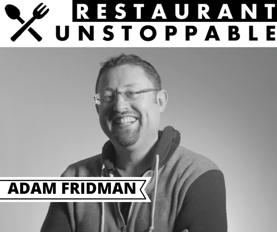 "331: How to create a ""Bullseye Purpose"" with Adam Fridman"