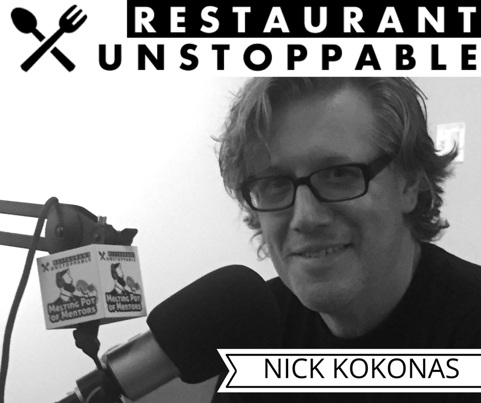 333: The importance of asking questions with Nick Kokonas