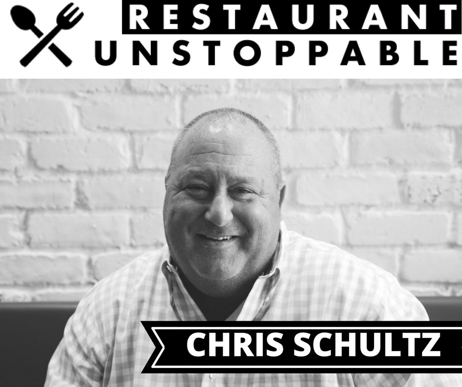 341: Culture-driven leadership with Chris Schultz