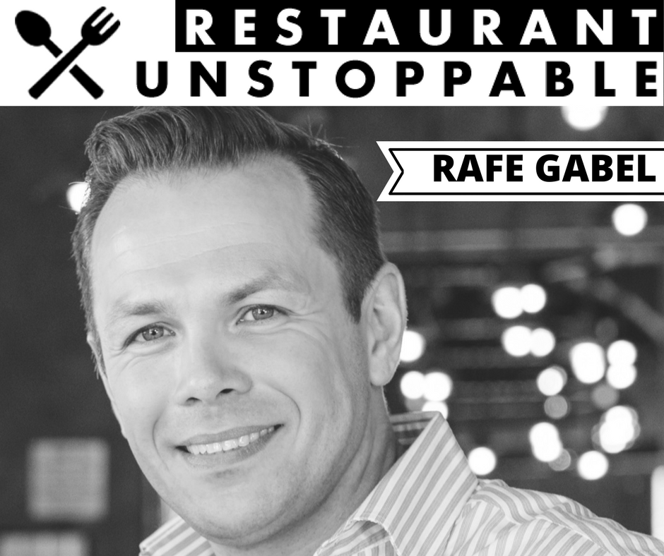 336: The importance of time management with Rafe Gabel