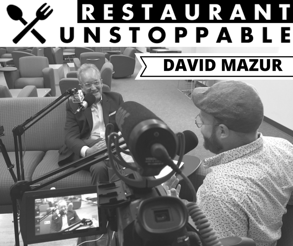 350: The right time and place with David Mazur