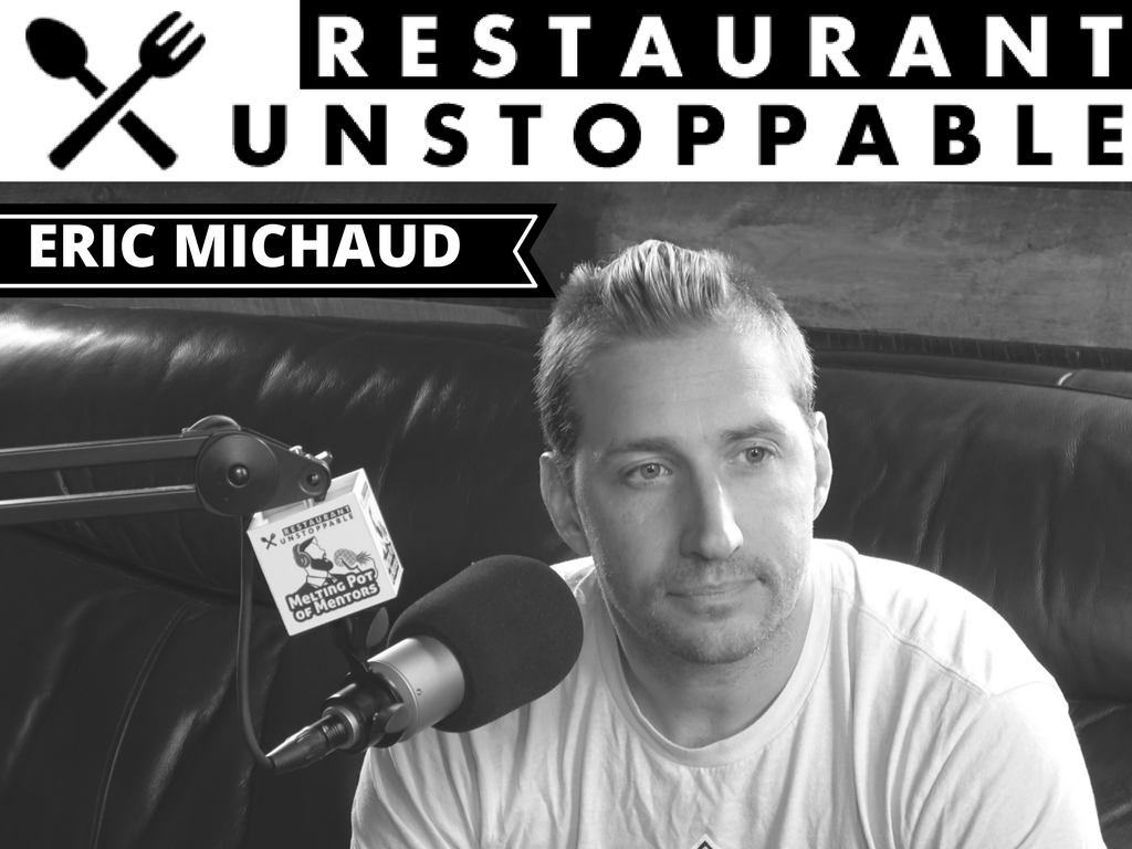 345: Learning to live by the work of your hands with Eric Michaud