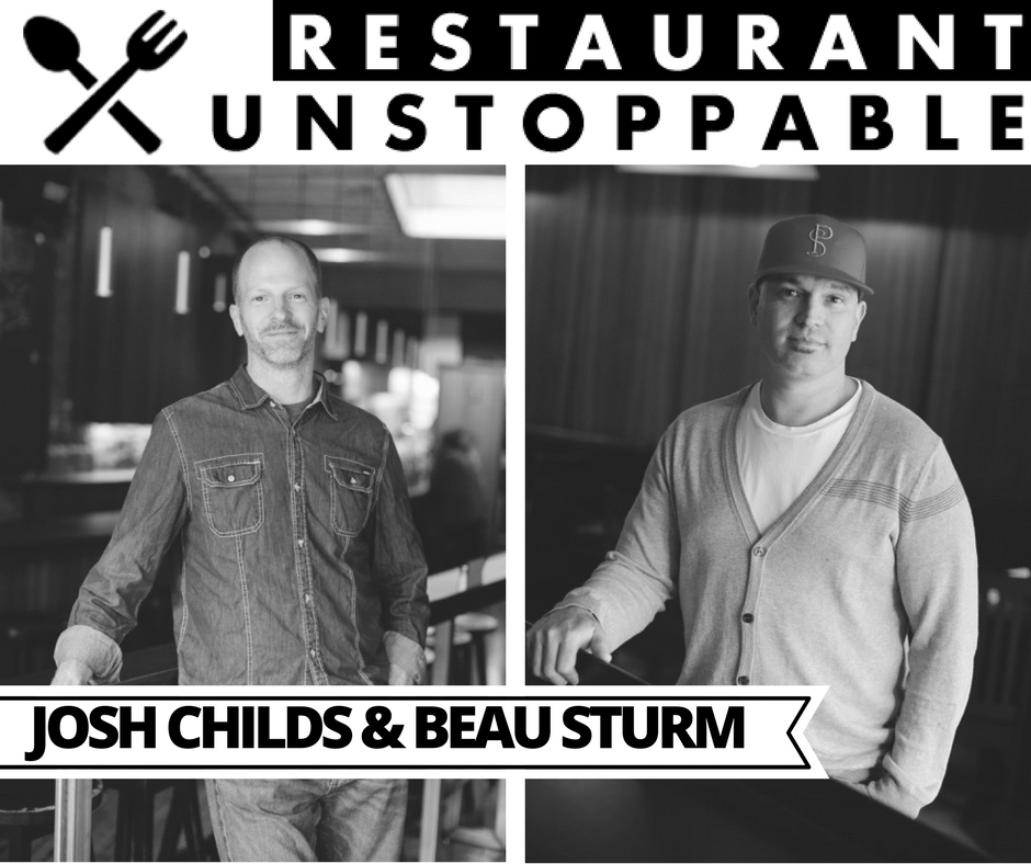 356: Finding great partners with Josh Childs and Beau Sturm