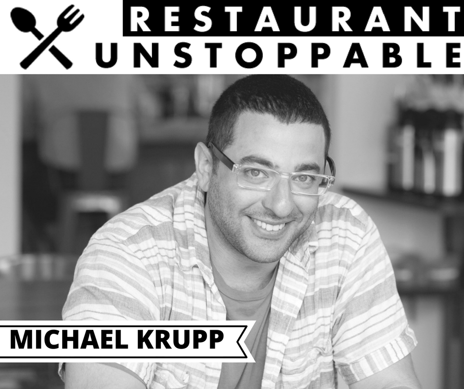 355: Twice as strong with Michael Krupp