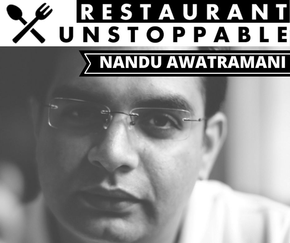 351: Profits and happiness with Nandkumar Awatramani