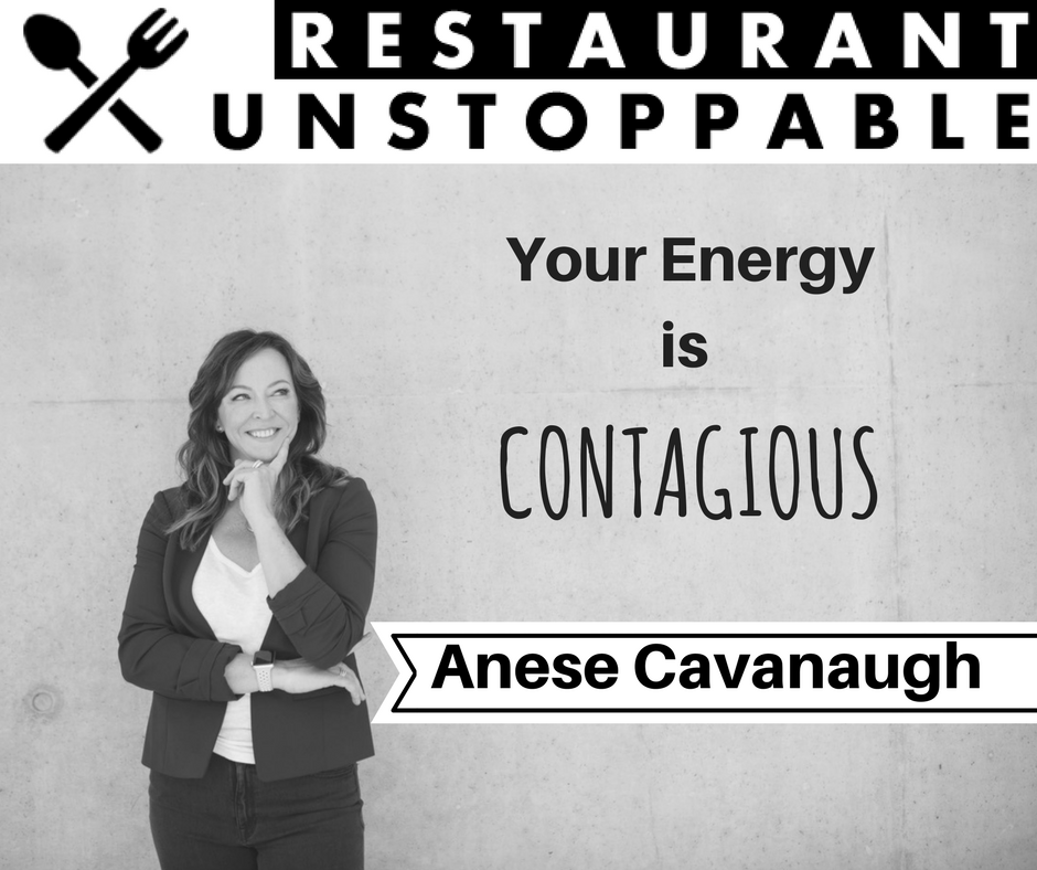 364: The Intentional Energetic Presence Method with Anese Cavanaugh