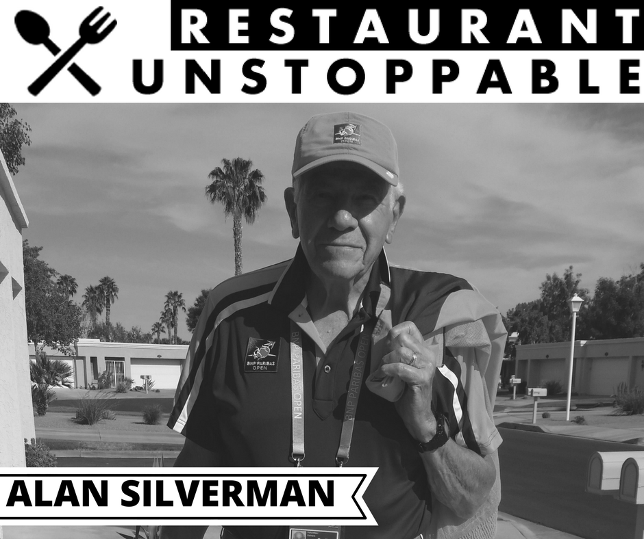 369: The long game with Alan Silverman