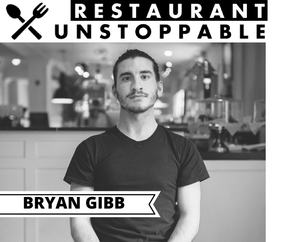 357: Changing the flow with Bryan Gibb