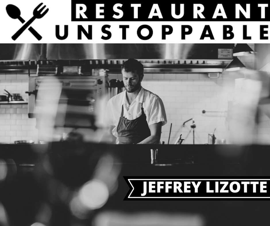 359: Learning from your mistakes with Jeffrey Lizotte