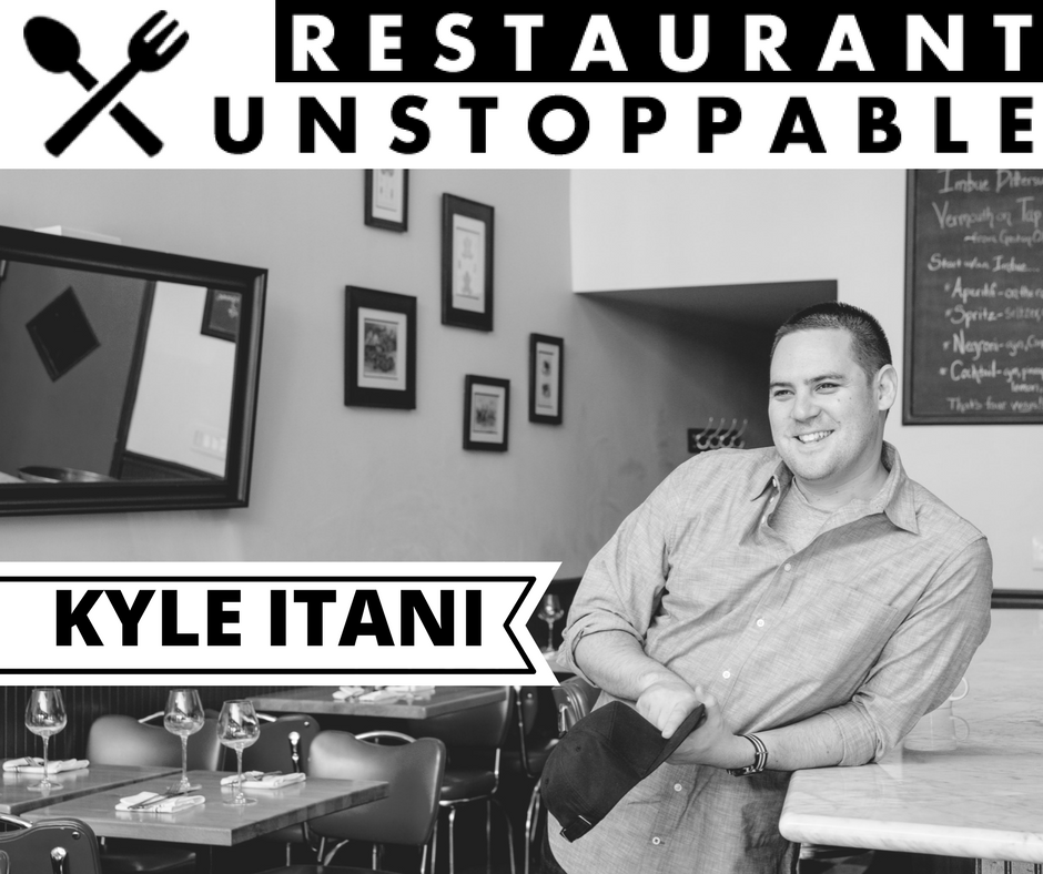 367: Great people in great systems with Chef Kyle Itani