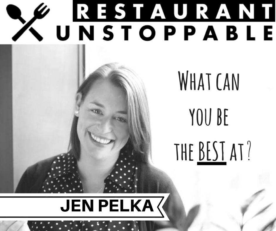 381: Summarizing your brand by being the best with Jennifer Pelka