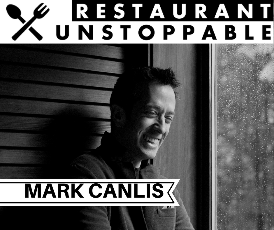 """375: Become a """"Who"""" not a """"What"""" with Mark Canlis"""