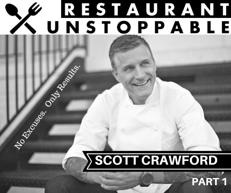 389: PART 1- Focusing on results with Scott Crawford