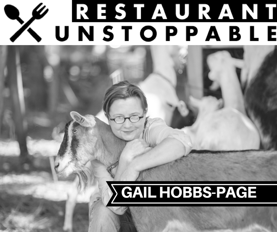 405: Food as life- not a commodity with Gail Hobbs-Page