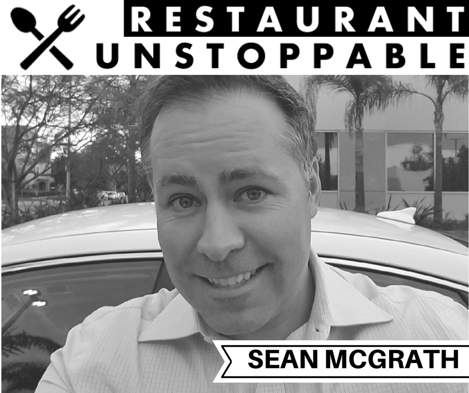 407: Getting your product from Chef to Shelf with Sean McGrath