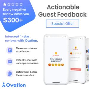 Ovation Restaurant Unstoppable Podcast